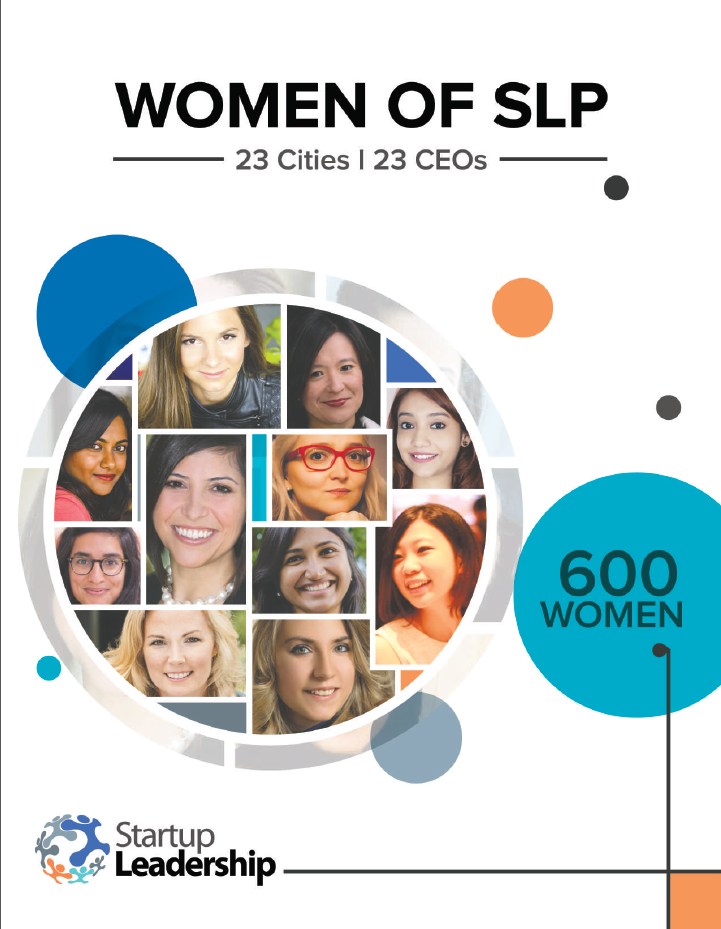 SLP Women Brochure