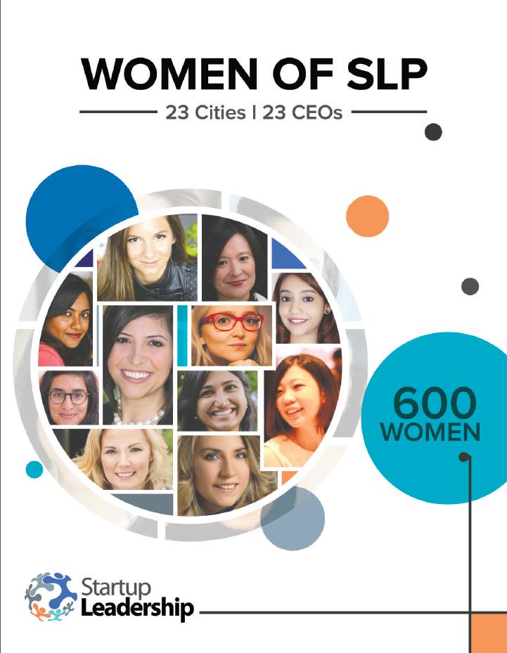SLP Women Brochure